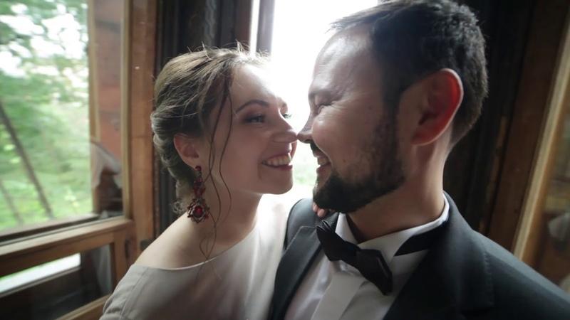 Сережа и Таня / Свадьба в Санкт-Петербурге
