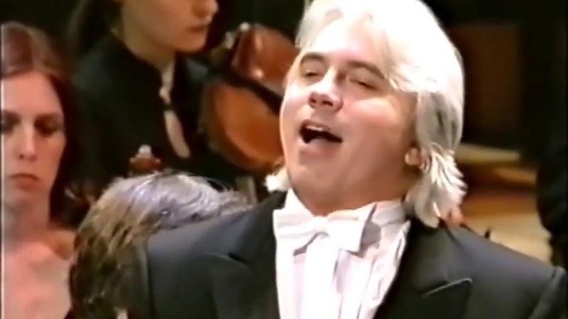 Дмитрий Хворостовский, Карита Маттила Риголетто | Dmitri Hvorostovsky, Karita Mattila Rigoletto