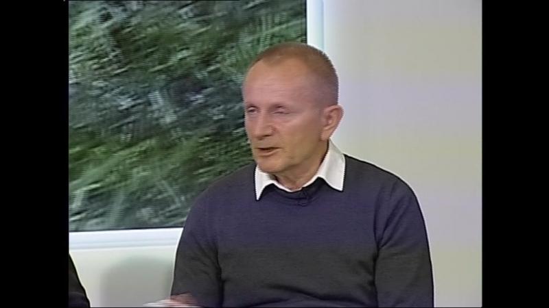 Алексей Мякота о стратегии озеленения