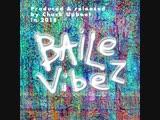 Baile Vibez EP teaser
