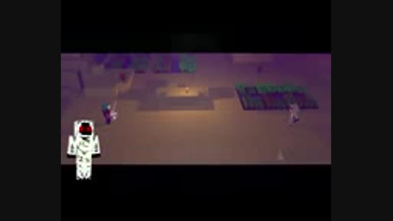 [v-s.mobi]ХЕРОБРИН VS ENTITY 303 - Майнкрафт Клип (На Русском) Herobrine Life Minecraft Parody Song Music.3gp