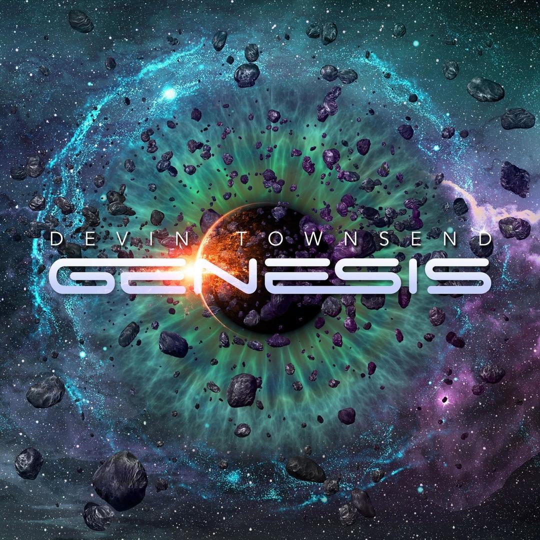 Devin Townsend - Genesis (Single)