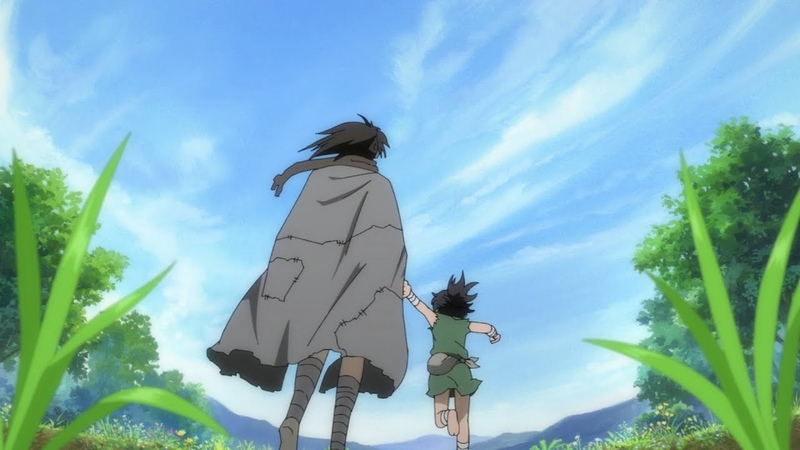 TVアニメ「どろろ」オープニング・テーマ ASIAN KUNG FU GENERATION「Dororo」OPノンクレジット 26