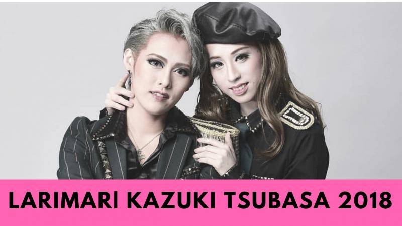 【OSK Revue】LARIMAR Show (EXO cover MAMA)| Kazuki Tsubasa| 2018