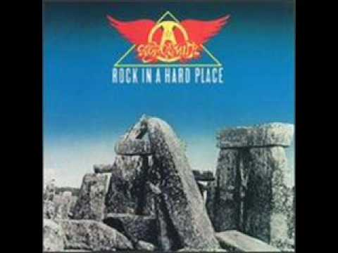 05 Cry Me A River Aerosmith 1982 Rock In A Hard Place