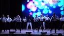 Шоу балет Шаг вперед на Всероссийском слете студенческих отрядов