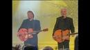 Olsen Brothers - Little Yellow Radio, Danish song contest 2005(live)