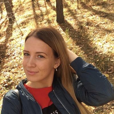 Анна Моспоненко