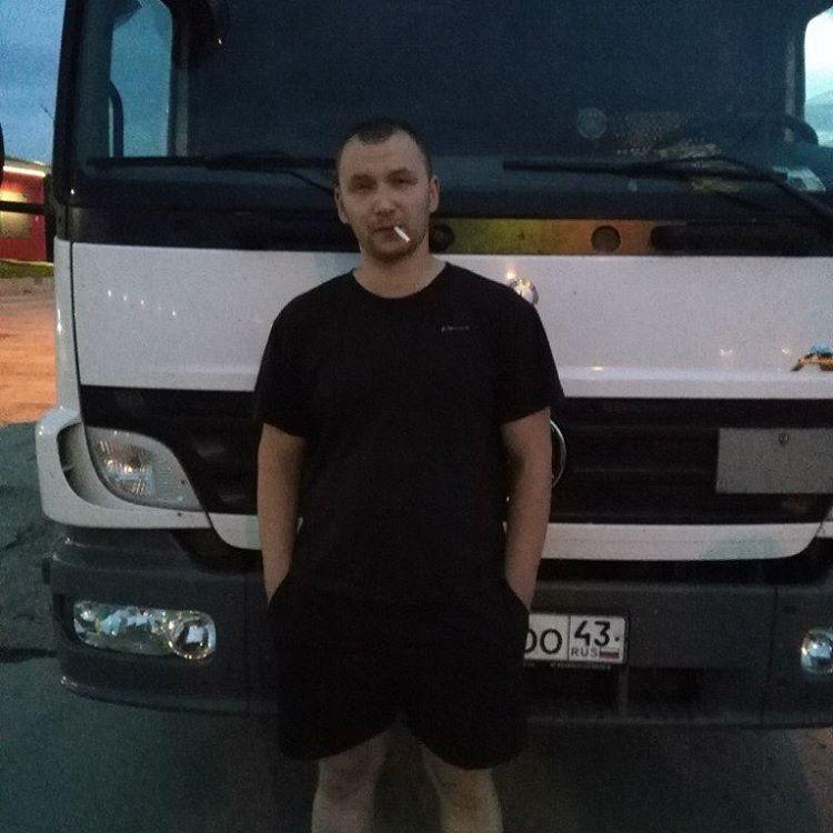 Ivan, 33, Lesozavodsk
