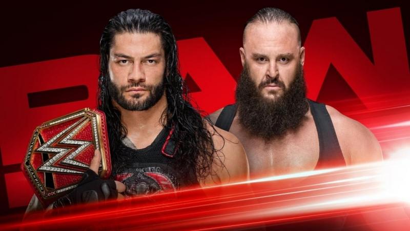 WWE Monday Night Raw 24.09.2018 от Кенникса