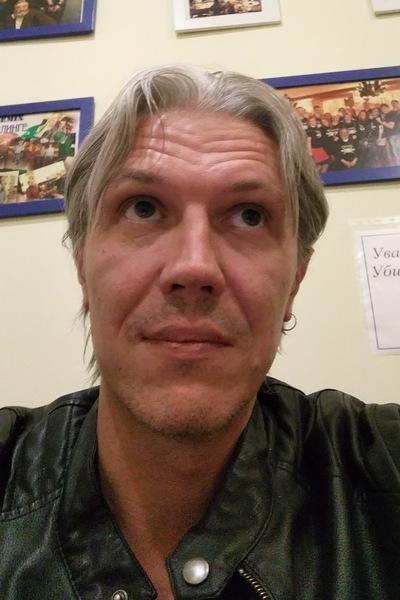 Евгений Стручков