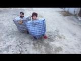 русский kanye & lil pump