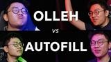 Olleh Как не тильтовать во время матча Team Liquid League of Legends x Ballistix