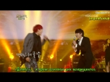 Infinite (Sunggyu, Nam Woohyun) - The- Day the Sun Rises Immortal Song- 2 rus sub