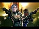 Прохождение Resident Evil 5 1 2 Босс Тентакливый Монстр