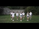 Zara Larsson-Lush Life Choreo bi Ira Varsunowadance mix