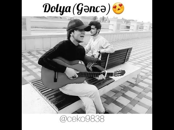 Dolya Gence 😍