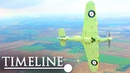 Restoration Classic Hawker Sea Hurricane Aircraft Documentary Timeline