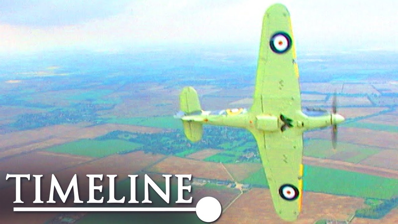 Restoration Classic Hawker Sea Hurricane (Aircraft Documentary) | Timeline