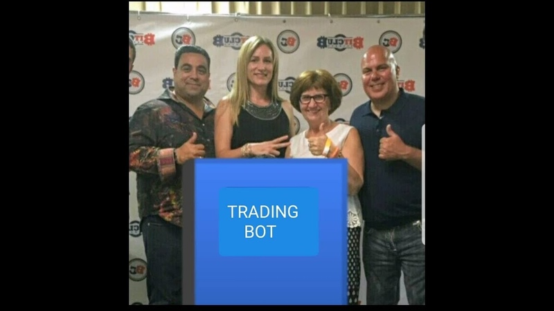 Новый продукт Битклаб BC Trader