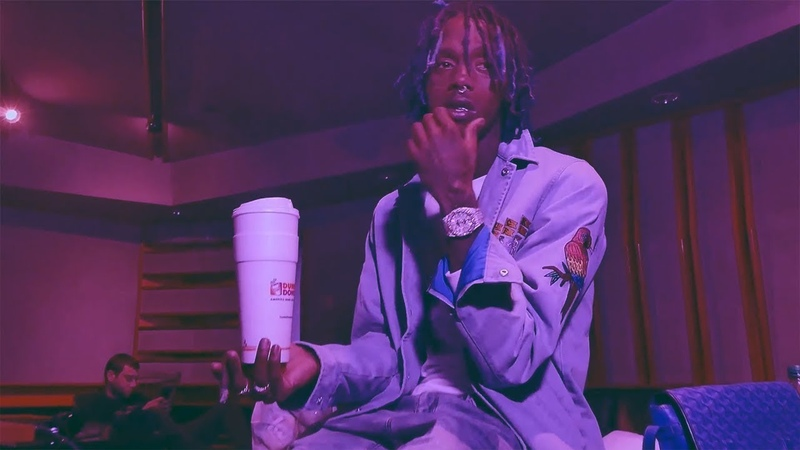 Famous Dex, Wavey Gz Jay Cino - Tired Of Waitin (Official Music Video)