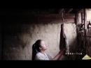 Китайская кухня) 卸了今年最后一只火腿做个豌豆火腿焖饭,犒劳一下自己和家人【滇西小哥】