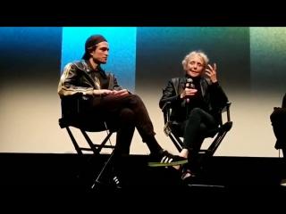High Life Premiere || Q & A