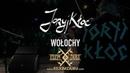 JORYJ KŁOC - Wołochy live at KILKIM ŽAIBU XIX