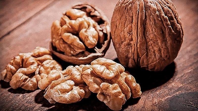 Процесс необратим что грецкие орехи делают с нами