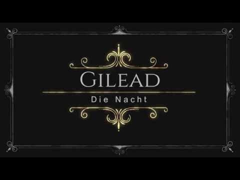 Gilead - Die Nacht (live in Orel 2018)