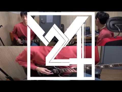 [W24] Relay Mission 3 1. Yun Soo