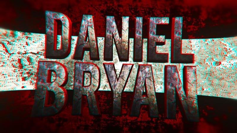 AWB | MISTER YES! DANIEL BRYAN