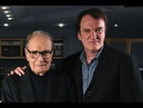 Does Ennio Morricone Hate Quentin Tarantino or Does He Not