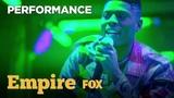 Rock The Party ft. Hakeem Season 4 Ep. 14 EMPIRE