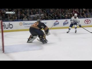Kucherov scores the cheekiest shootout goal