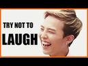 [ENG SUB] G-DRAGON TRY NOT TO LAUGH CHALLENGE