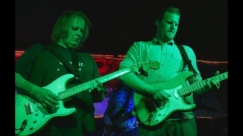 Walter Trout 2018 04 21 Tampa, Florida - Skippers Smokehouse - Full Show