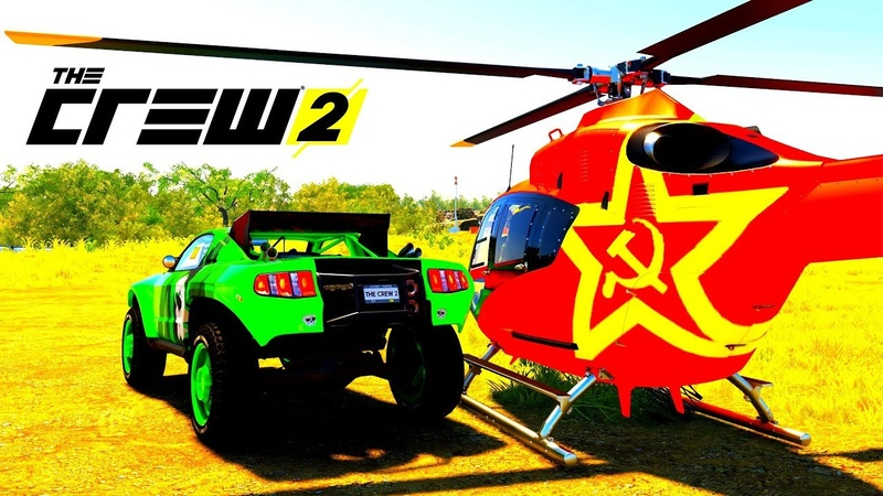 THE CREW 2 GOLD EDiTiON (PHOTO-ART LiFE) PART 393 ...