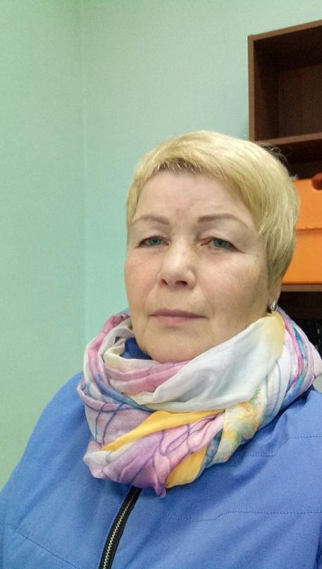 Галина Коптяева-Паутова | Вычегодский