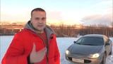 Американец за 120.000 рублей. Chrysler Concorde
