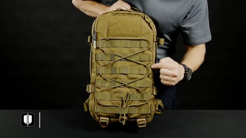 Helikon Tex Raccoon Mk2® Backpack