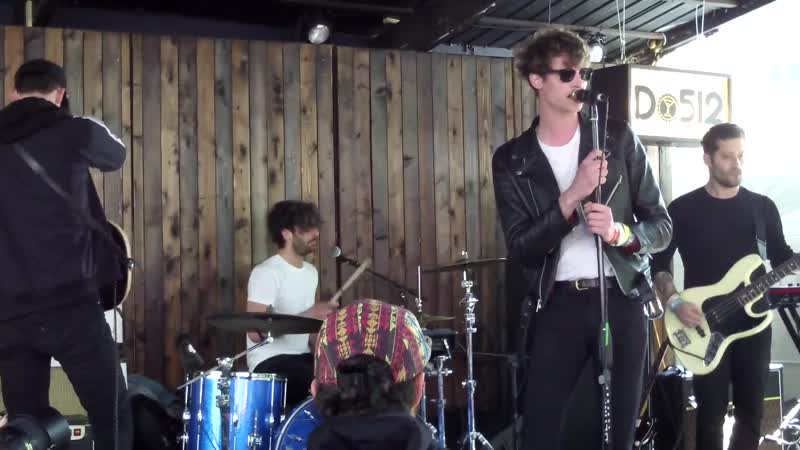 "Drowners - _""Pick Up the Pace_"" @ Barracuda, SXSW 2016, Best of SXSW Live, HQ"