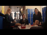"Derry Girls : Season 2, Episode 6 ""The President "" (Channel 4 2018 UK) (ENG)"