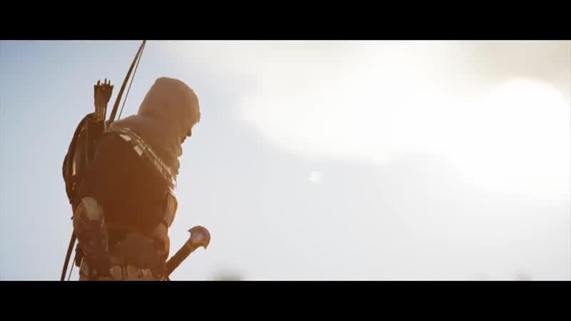 Assassin's Creed- Origins - Русский трейлер Рождение братства