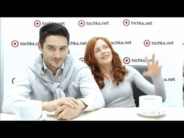А.Фединчик и Н.Денисенко подтвердили слухи о внекиношном романе