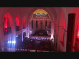 Ночь в соборе. Великая музыка мирового кино. Интерстеллар, Титаник, Властелин Колец.