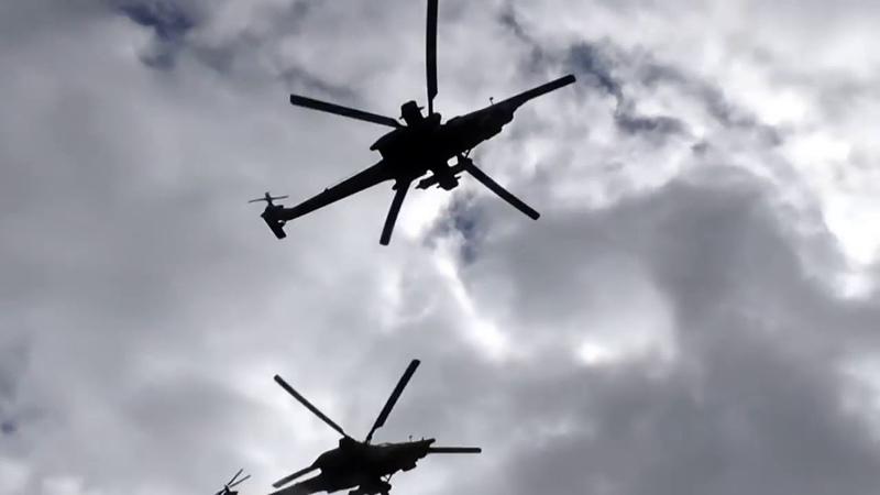 ⭐️ 🌟Ввод Российских Войск в Крым Russian troops entering to Crimea 🌟⭐️