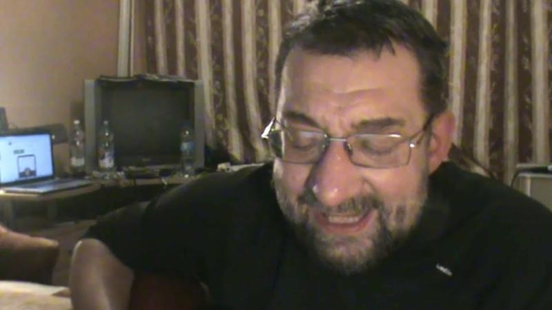 Дядюшка Вилли- Любовь -Химера