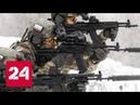 На выставке вооружения в Абу-Даби заинтересовались российской техникой - Россия 24