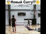 Такое чувство, что он ещё даст жару в NBA